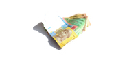 готівкою при отриманні
